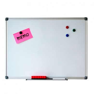 Whiteboard 450x600 mm