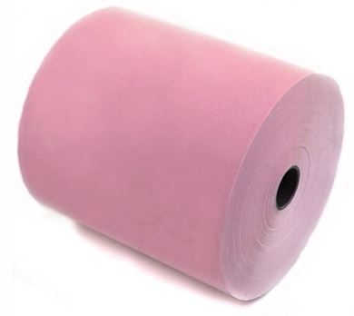 Houtvrij rose 76x70x12 mm (44m)